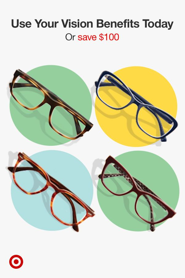 Use Your Benefits To Refresh Your Look This Season Find New Prescription Eyewear From The Brands You Love At Target Optical If Eyeglass Stores Eyeglasses Eyewear