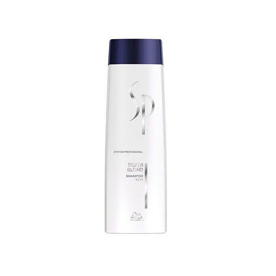 Wella SP Silver Blonde Shampoo, $25.28