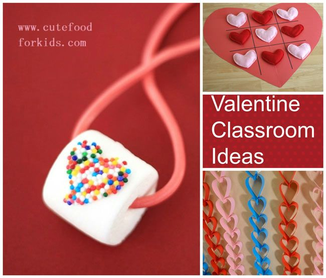 Classroom Ideas For Valentines Day ~ Valentine s day classroom activities design dazzle
