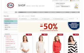 Je bent op internet aan het shoppen