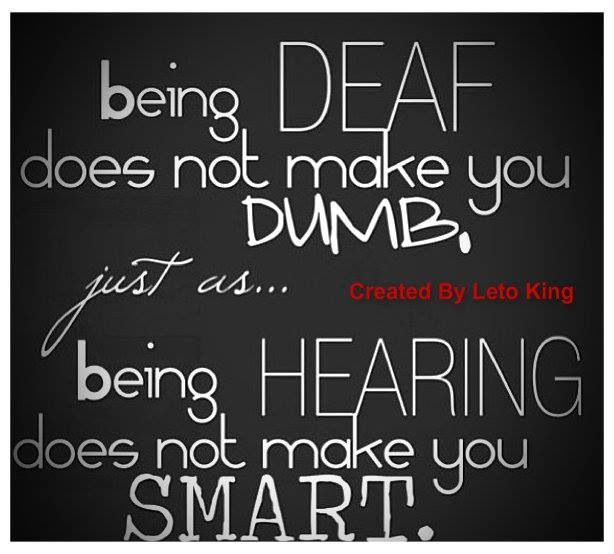 1000 Images About Deaf Asl Ears Out Of Order On