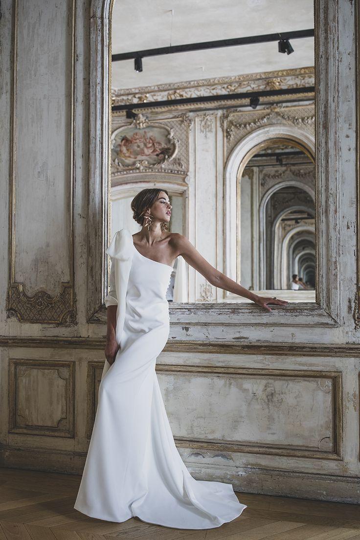 Victoire Vermeulen – Robes de mariée – Collection 2019