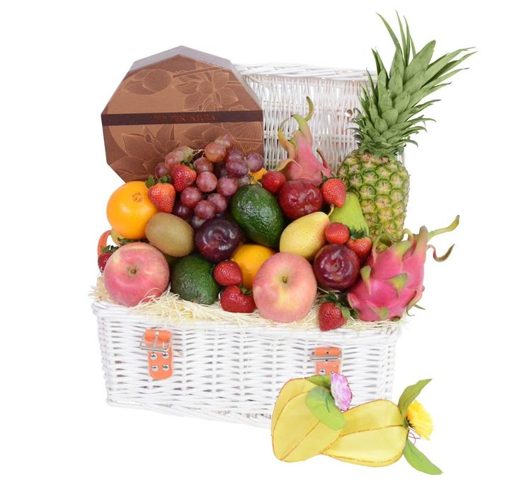 Best 25 fruit hampers ideas on pinterest fruit love xmas mid autumn fruit hampers with peninsula mooncakes by gift hampers sg negle Images