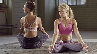 Run & Relax Nettbutikk med Yogaklær, Yogautstyr og Fritidsklær
