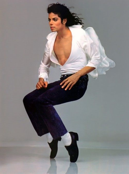 Michael Jackson, fue un cantante, compositor y bailarín estadounidense.