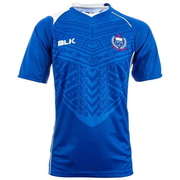 Samoa Training Jersey