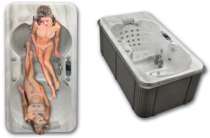2 3 person hot tubs thermospas hot tubs downstairs for Hot tubs for tall people