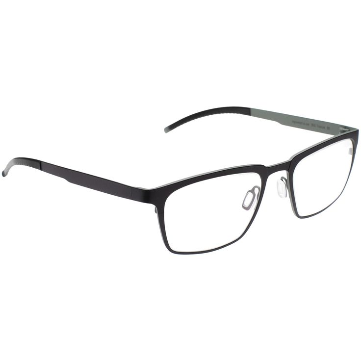 In Moonraker, James Bond's arch-enemy had a silent but dangerous demeanour. In a similar style, our DRAX frames embody a self-assurance that's utterly unapologetic. Seen in a superb square frame with a step down on the top line echoing the essence of masculine cool. Ideal for any man with a bad attitude but a good heart.