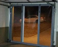 Garage Door Screens: Lifestyle Screens® Garage Screen Door System