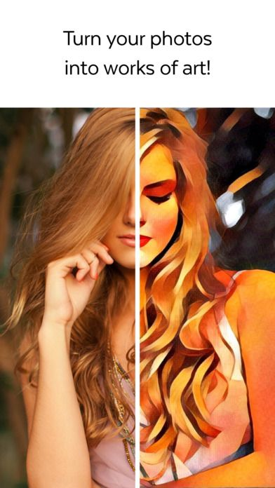 Prisma - Art Photo Editor with Free Picture Effects & Cool Image Filters for Instagram Pics and Selfies by Prisma labs, inc.