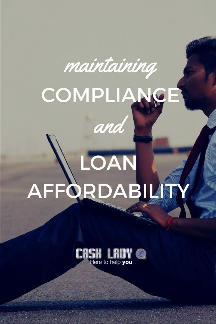 The 5th part in our affordability series looks at loan affordability and maintaining FCA compliance for lenders