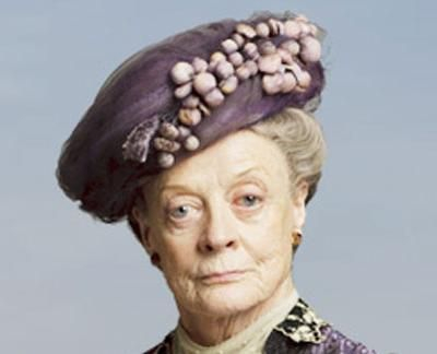"You are Violet, Dowager Countess of Grantham. You're the imperious, aristocratic head of your family who (almost) always gets her way, and you don't suffer fools gladly. Though you're often bossy and arrogant, you're surprisingly adaptable and exceptionally loyal to the people you love. By the way, you also get all the best lines, so we hope you're ready for immortality. But you should really look up the definition of ""weekend."" Masterpiece Classic: Downton Abbey, Season 4 airs Sundays…"