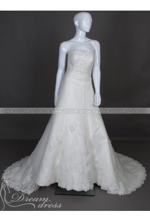 Свадебное платье Eshli - Недорогие свадебные платья в СПб! 8(911)910-49-79