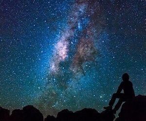 One of the best Star Gazing spots in the world. Mauna Kea, Hawaii