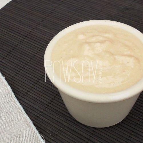 Соус сметанный - Сыроедение, рецепты и диеты - Rawsay