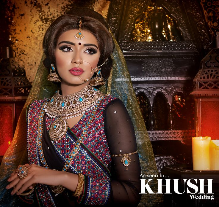 Sultry hair and makeup by Reshma Makeup Artist +44(0)7720