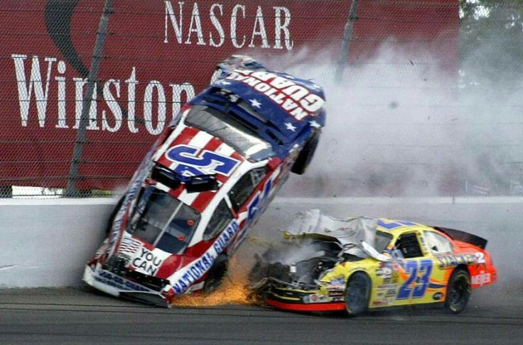 Kenny Wsllace and Todd Bodine 03