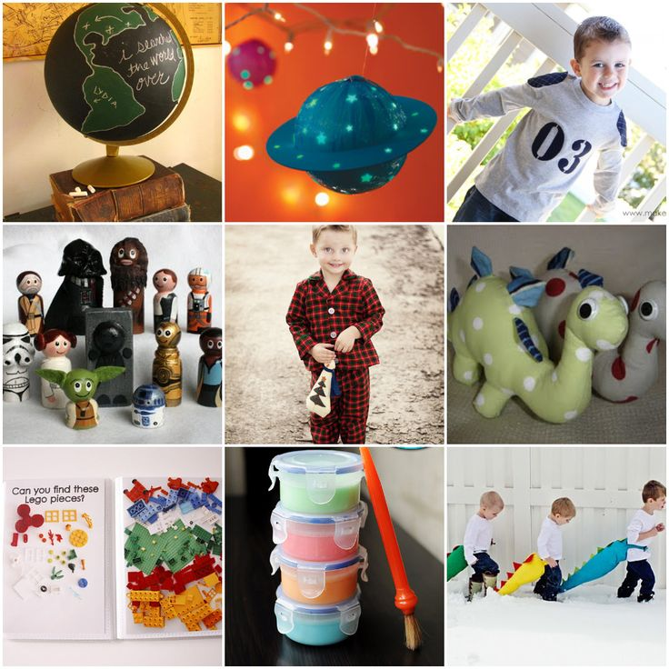 If you loved going through the 25 DIY Gifts for Little Dudes, here are 25 MORE DIY Gifts for Little Dudes.