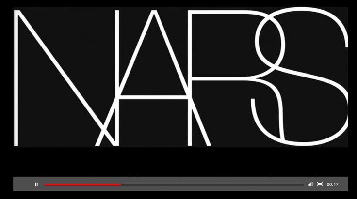 Nars Cosmetics brand film