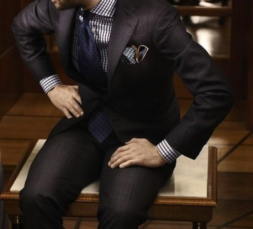 Top 8 Most Expensive Suits In The World