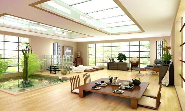 Modern Japanese House Design Modern House Design How To Create