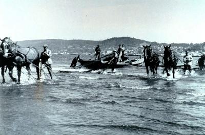 fishing industry in nunavut
