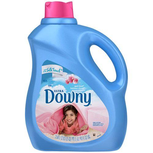 FREE Downy Fabric Softener at Kmart
