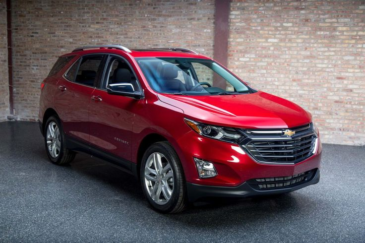 2018 Chevrolet Equinox Review, Specs, Colors, Interior | 2018/2019 Car Review