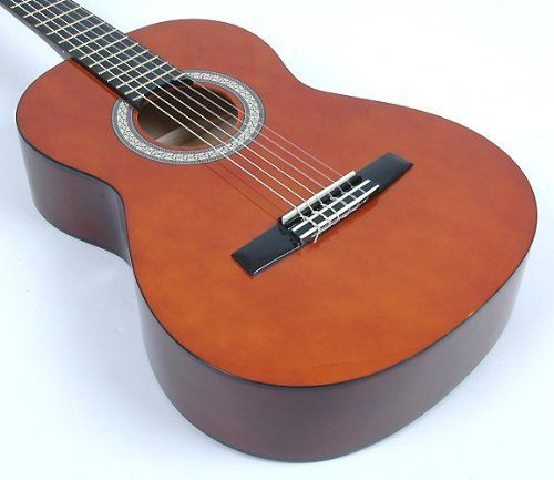 *MOVING SALE* Valencia Classical Guitar 3/4 Size in Lincoln Square, Manhattan ~ Apartment Therapy Classifieds