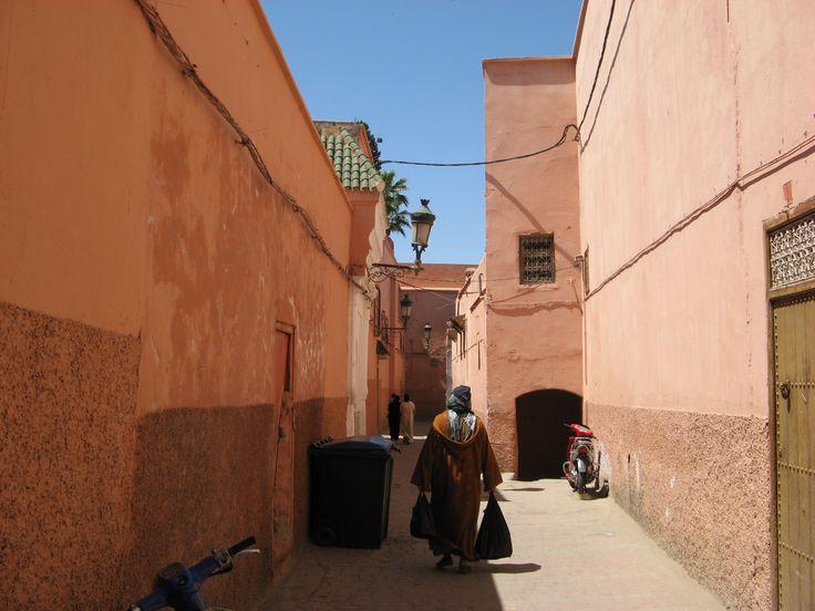 Marrakech #Marrakech