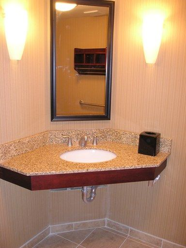 Best 25 ada bathroom ideas on pinterest handicap - Accessible bathrooms for the disabled ...