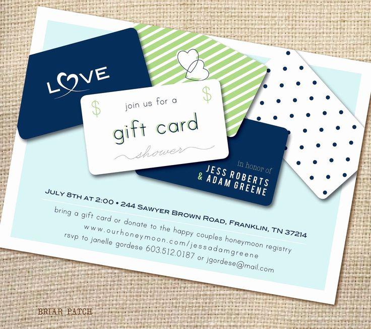 wedding invitation gifts wording inspirational t card