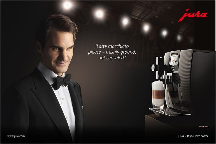 JURAworld of Coffee Read More about Jura Coffeemachines  http://www.solino.gr/jura.html