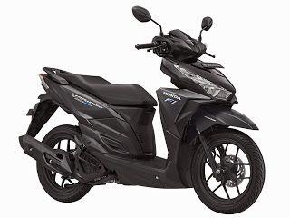 Kredit Motor Murah Honda Vario 150 eSP Monotone FI - Matte Black. Dapatkan Diskon Uang Muka s/d 1,5jt Untuk Anda Yang Memiliki KTP Jakarta.