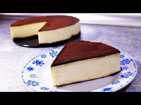 TASTY OREO CHEESECAKE - Easy dessert food recipes for dinner to make at home - Cooking videos - YouTube