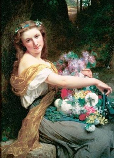 澳门威尼斯赌场囹�a_PierreAugusteCot|Frenchartists,Beautifulpaintings,Femaleart