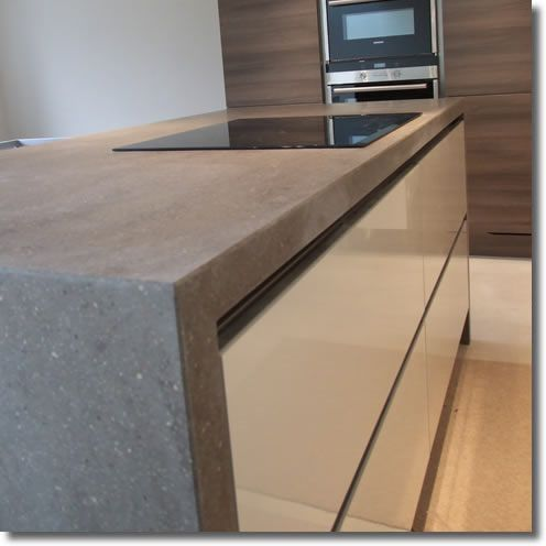 Corian Worktops - Arlington Worksurfaces Direct
