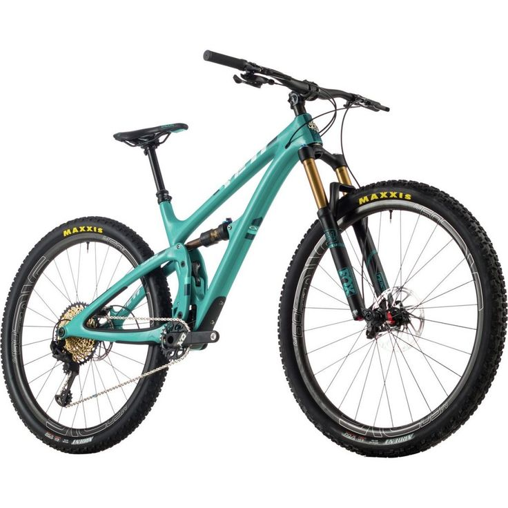 Yeti Cycles SB4.5 Turq XX1 Eagle Complete Mountain Bike - 2017 Turquoise, M :https://athletic.city/bike/gear/yeti-cycles-sb4-5-turq-xx1-eagle-complete-mountain-bike-2017-turquoise-m/