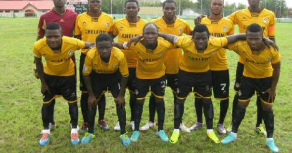 Kwara United Football Club of Ilorin beat hosts Kogi United FC of Lokoja 2-0 on Saturday in a 2016/2017 Nigeria National League (NNL) fixture.  The News Agency of Nigeria (NAN) reports that the Match Day Seven game was played at the Confluence Stadium in Lokoja.  NAN reports that both teams battled for supremacy throughout the first 45 minutes of the match but all efforts proved abortive as none of them could hit the net.  However Michael Ohanu got the matchs first goal for the visiting team…
