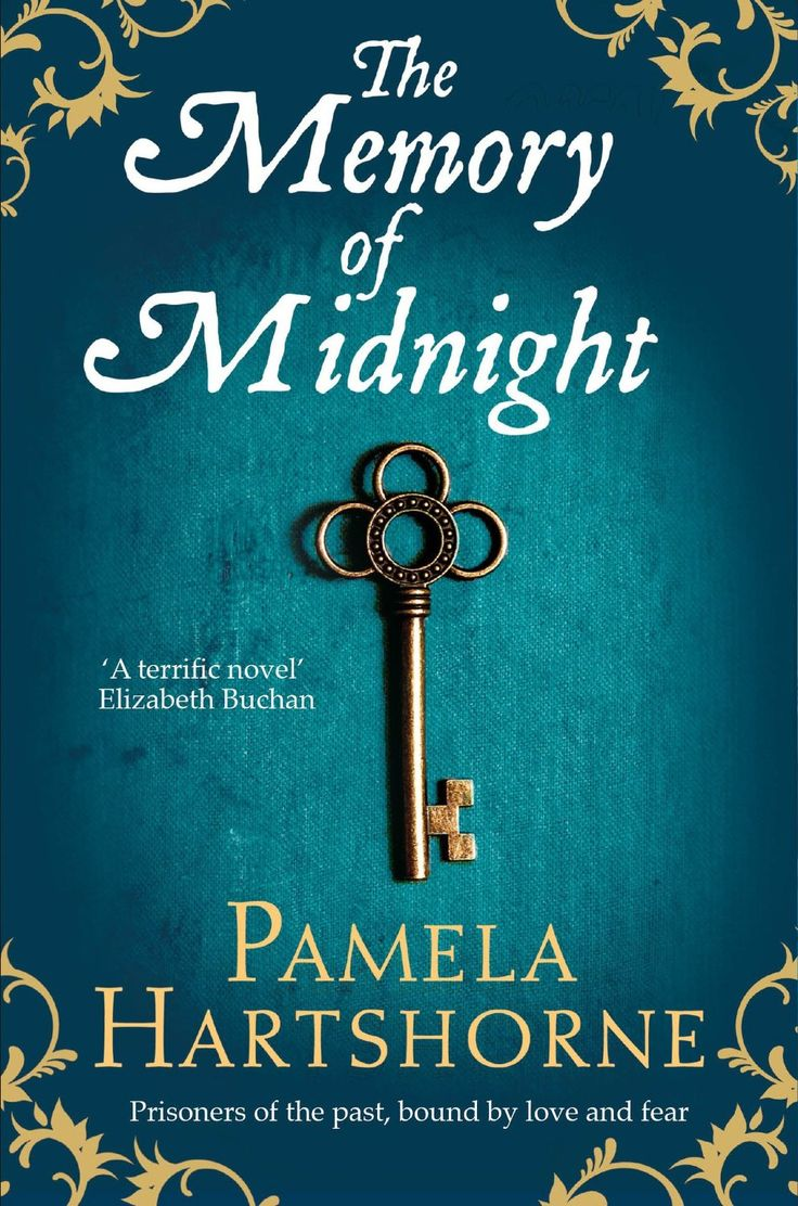The Memory Of Midnight Ebook: Pamela Hartshorne: Amazon: Kindle