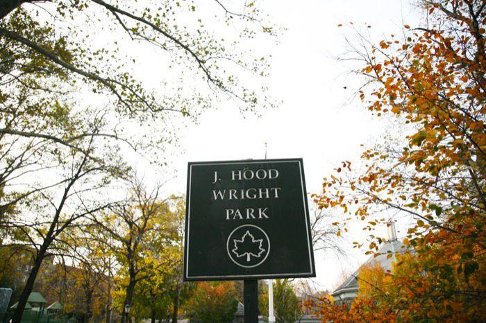 #ParkPortfolio - J. Hood Wright Park @beheardphoto #UptownParks #WashHts #Inwood #Harlem