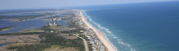 Topsail Island is a perfect place to spend some quality time with your family and friends. Whether you are