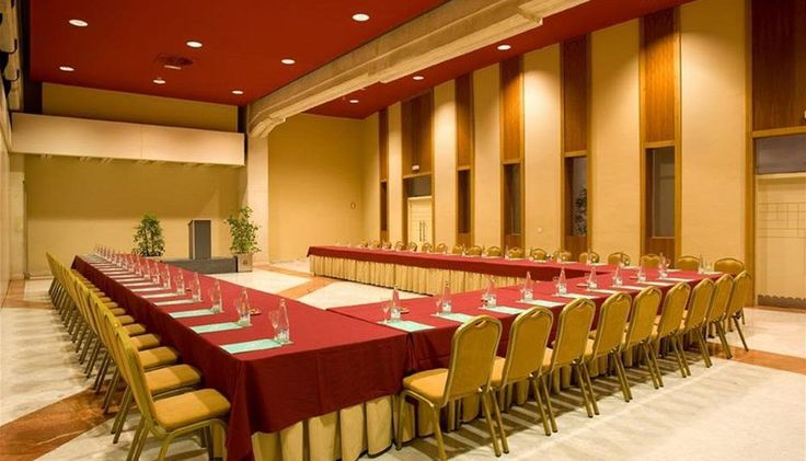 Hotel Silken Al-Andalus Palace 13   23