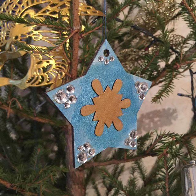 #подарки #игрушки #сова #новыйгод #handmade #wood #presents