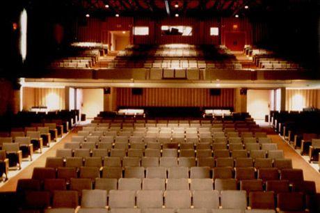Le théâtre du Cuivre