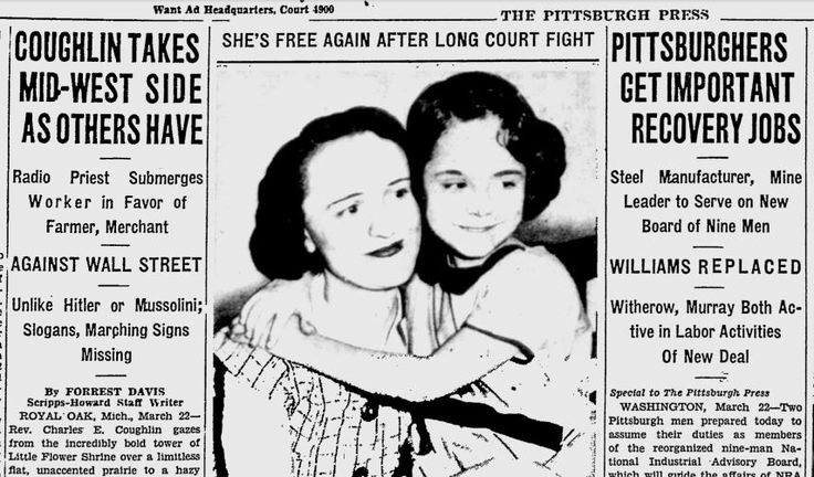 3 Free Newspaper Archives to Help You Grow Your Family Tree