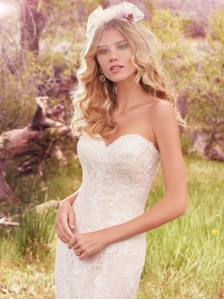 Jackie by maggie sottero wedding dresses maggie sottero