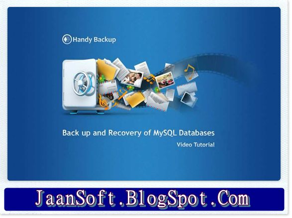 Download Handy Backup Free 7.8.2 For Windows Final