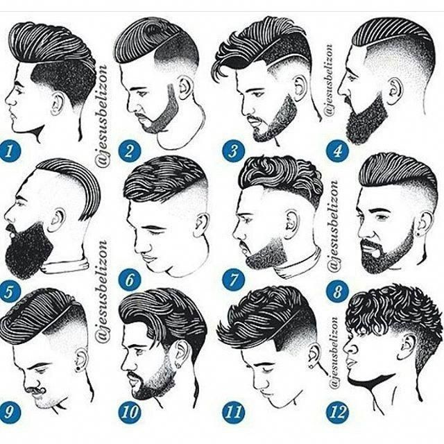 Check Out This Menshairstylesfade Hair And Beard Styles Gents Hair Style Mens Facial Hair Styles