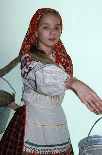 Девушки-казачки   Возрождение России